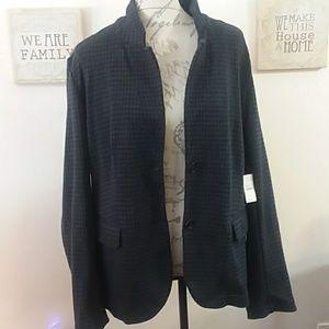 Talbots nwt jacket